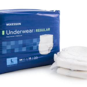 Adult Briefs & Diapers
