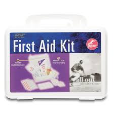 Youth Health & First Aid